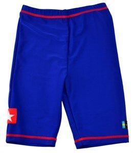 UV-shorts Sealife, blå, Swimpy
