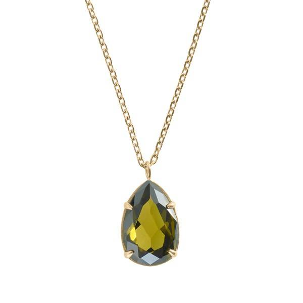 Edblad Aqua Halsband Olive
