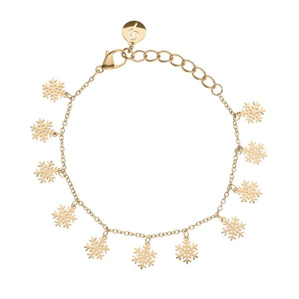 Edblad Winter Armband Gold
