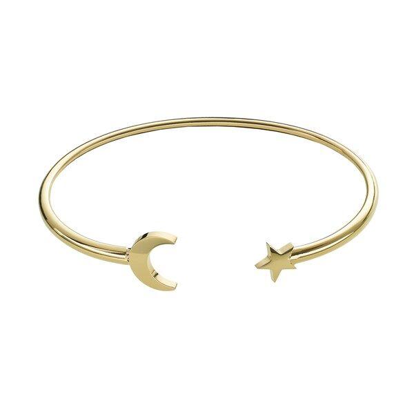 Edblad Bright Night Armband Gold