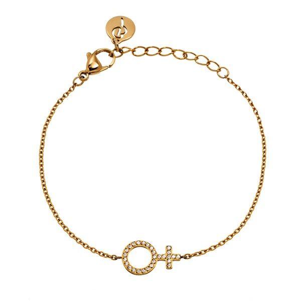Edblad Me Armband Gold