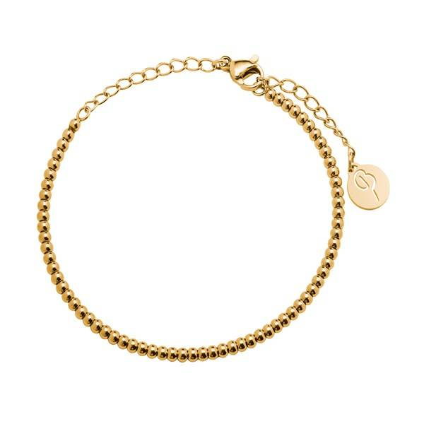 Edblad Domino Armband Gold