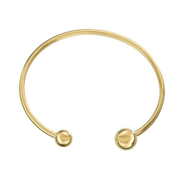 Edblad Atom Armband Gold