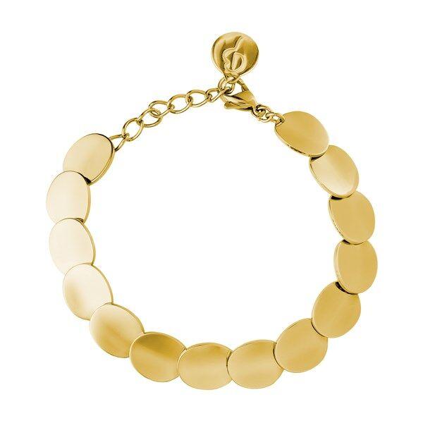 Edblad Pebble Armband Gold