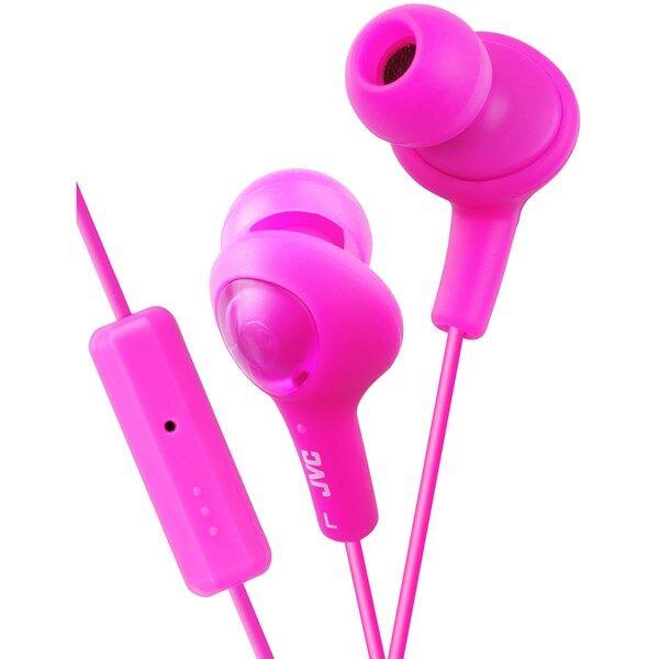JVC Kuulokkeet FR6 Vaaleanpunainen