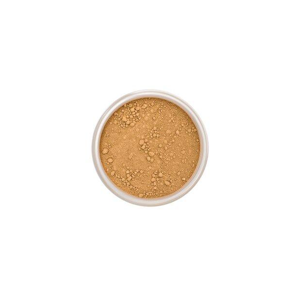 Lily Lolo Mineral Foundation Cinnamon