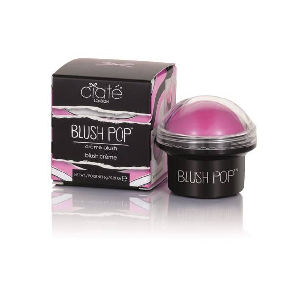Ciaté Blush Pop Creme Blush 6g - Girls Night Out (Hot Pink)