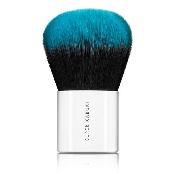Lily Lolo Make-up Brush Super Kabuki Meikkisivellin