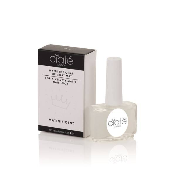 Ciaté Mattnificent - Matte Top Coat