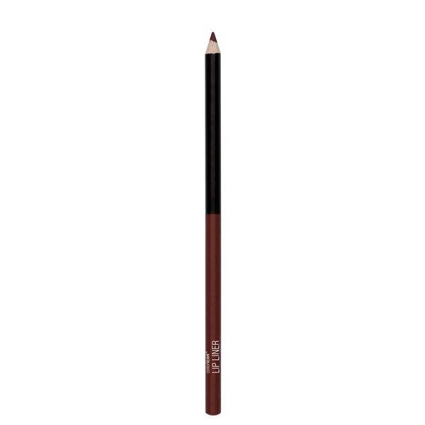 Color Icon Lipliner Pencil - Brandy Wine Huultenrajauskynä