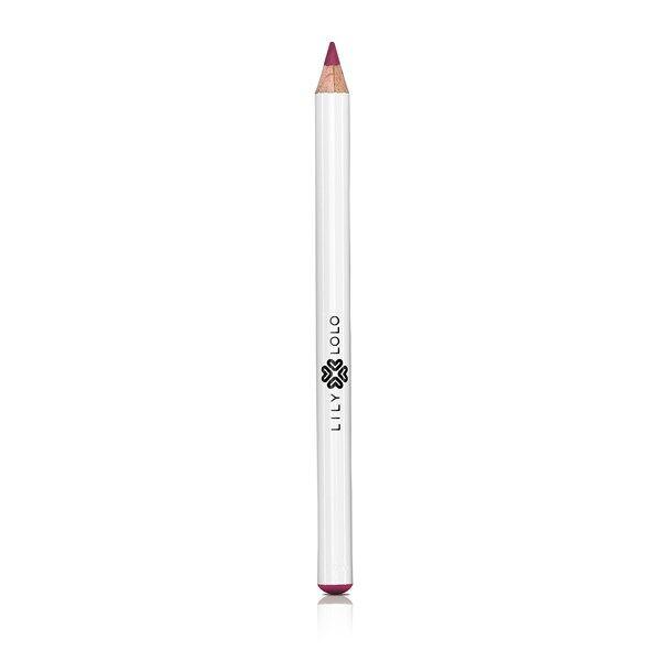 Lily Lolo Mineral Lip Pen True Pink Huulikiilto
