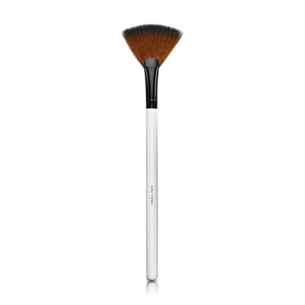 Lily Lolo Make-up Small Fan Brush Meikkisivellin