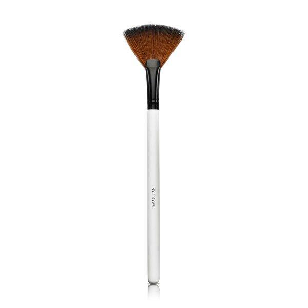 Lily Lolo Make-up Small Fan Brush Meikkisivellin