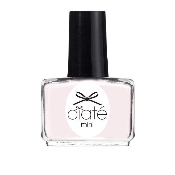 Ciaté Nail Polish 5ml - Amazing Gracie (Pale Pink Crème)