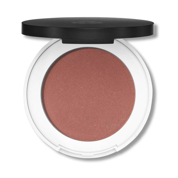 Lily Lolo Pressed Blush Tawnylicious