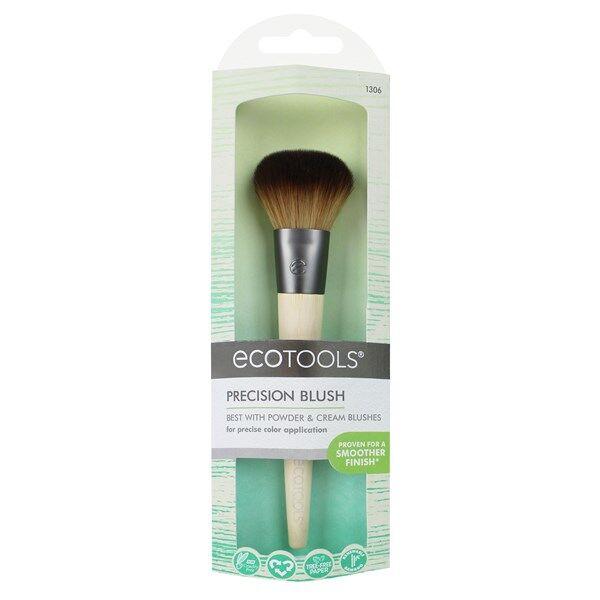 Ecotools Precision Blush Brush Meikkisivellin