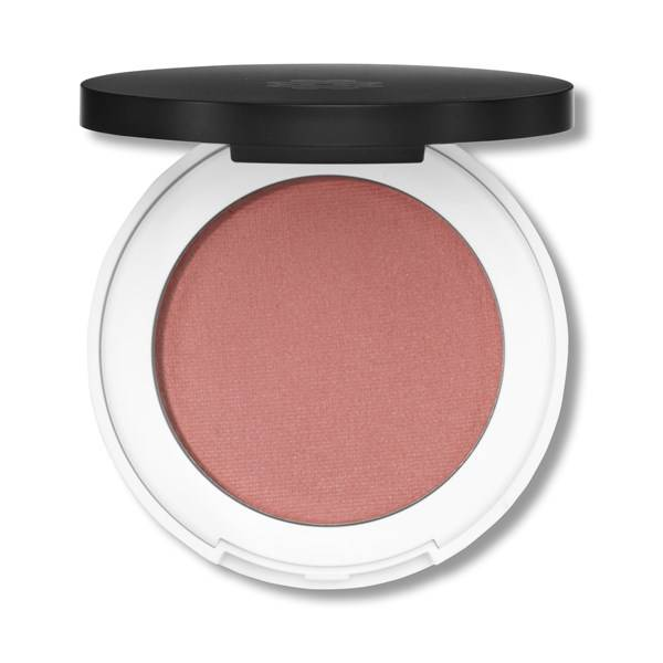 Lily Lolo Pressed Blush Burst Your Bubble