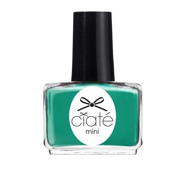 Ciaté Nail Polish 5ml - Ditch the Heels (Green Crème)