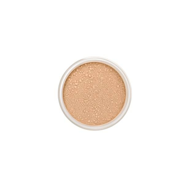 Lily Lolo Mineral Foundation Cookie