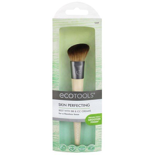 Ecotools Skin Perfecting Brush Meikkisivellin