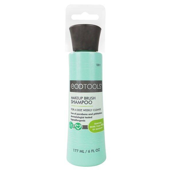 Ecotools Makeup Brush Shampoo Puhdistusaine