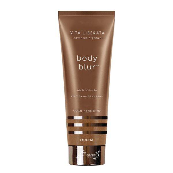 Vita Liberata Body Blur Instant Skin Finish Mocha 100ml