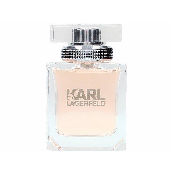 Karl Lagerfeld Pour Femme EdP, 85ml