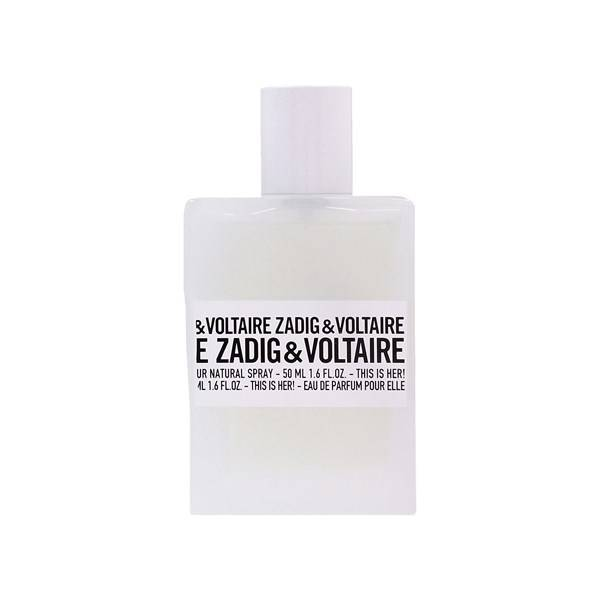 Zadig & Voltaire This Is Her EdP, 50ml