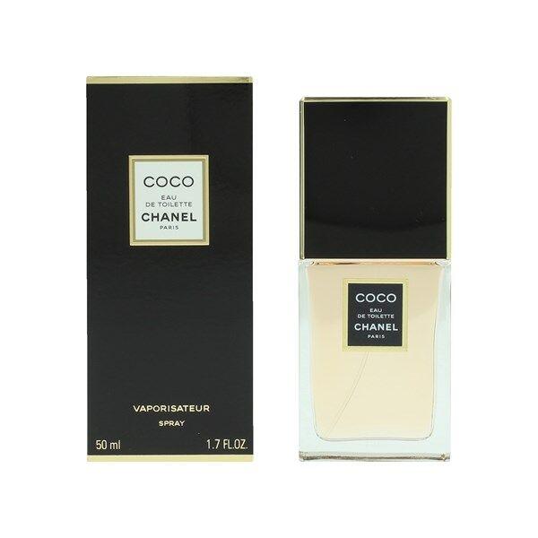 Chanel Coco Edt Spray 50ml