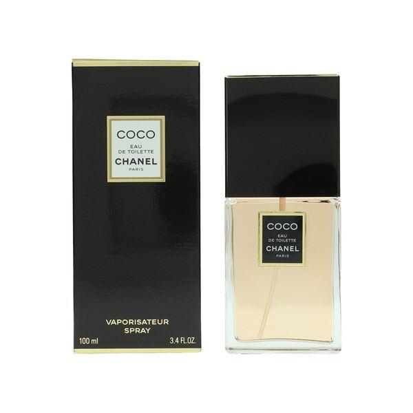 Chanel Coco Edt Spray 100ml