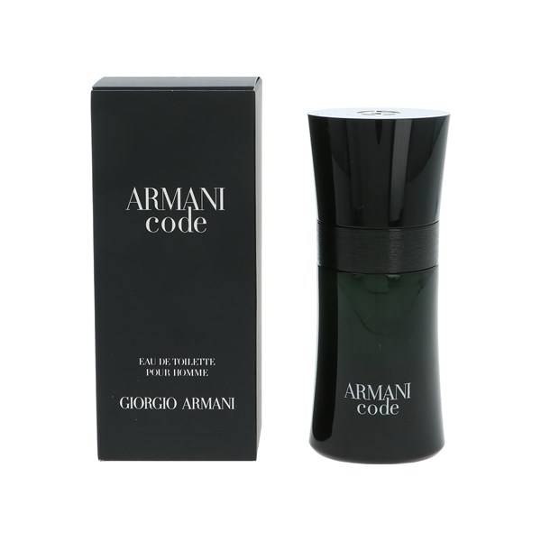 Image of Giorgio Armani Code Pour Homme Edt Spray 50ml