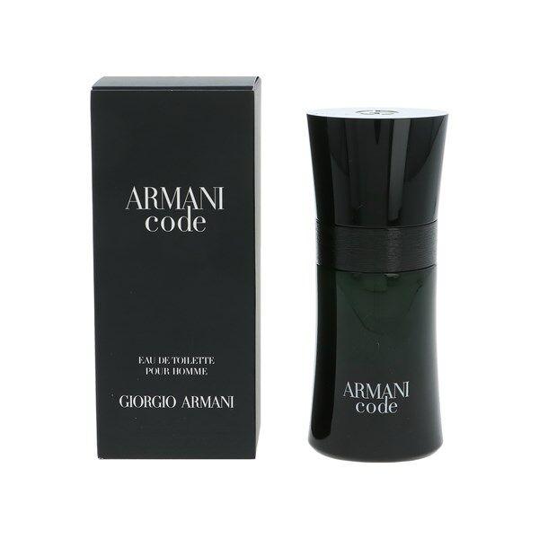 Image of Giorgio Armani Code Pour Homme Edt Spray 50ml