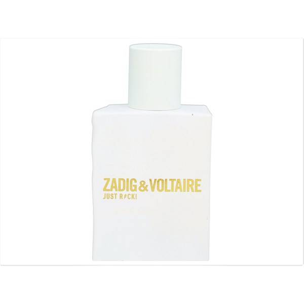 Zadig & Voltaire Just Rock! For Her EdP, 30ml
