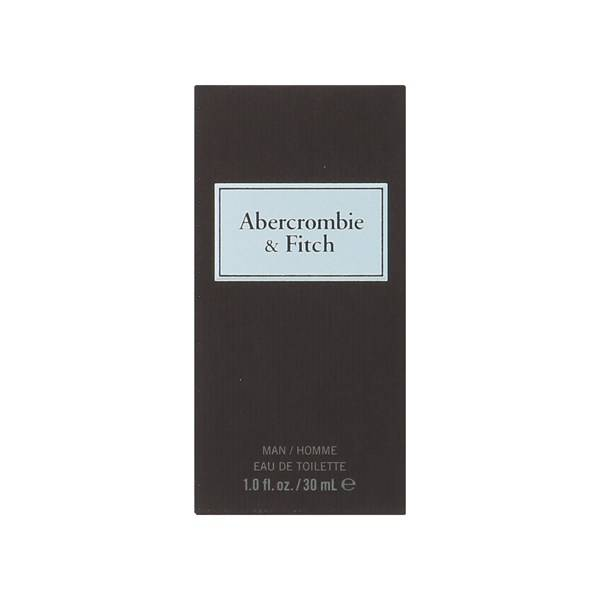 Abercrombie & Fitch First Instinct Man Edt Spray 30ml