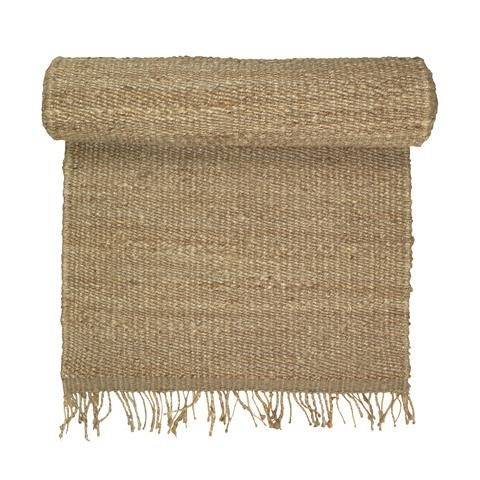 Day Home Hemp Matta 80x250 cm Beige