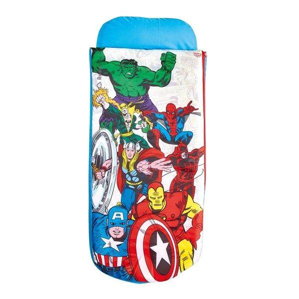 Ready Bed, Junior, Marvel Avengers