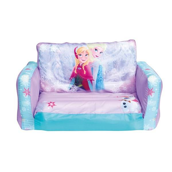 Disney Utfällbar Soffa, Disney Frozen