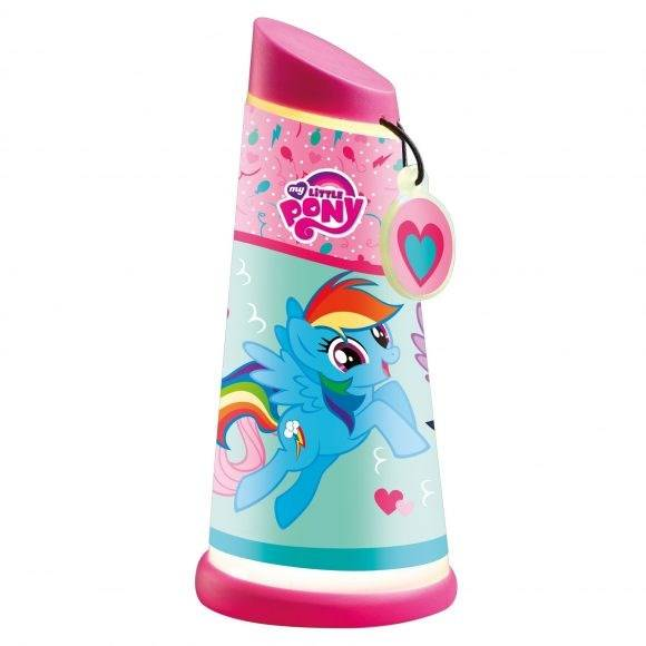 Go Glow Tilt Torch, My Little Pony