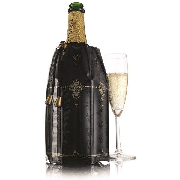 Vacuvin Viininjäähdytin Champagne Classic