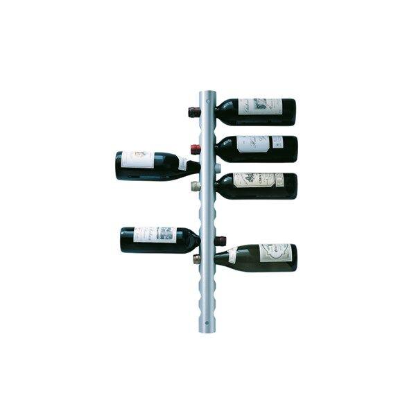 Rosendahl Winetube Viiniteline 75 cm Natureloxerat Alumiini