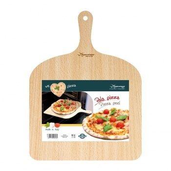 Eppicotispai Pizzalapio Luonnollinen