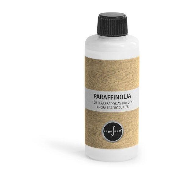 Sagaform Oval Oak Parafiiniöljy 100 ml