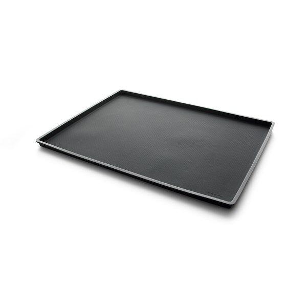 Lékué Silikonimatto Classic 40x30 cm Musta