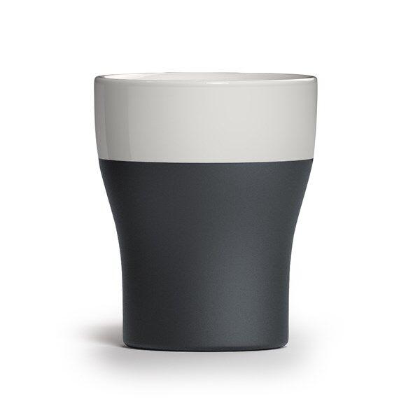 Magisso Cooling Ceramics Cool-ID Shottilasi 4 kpl 5.0 cl Musta