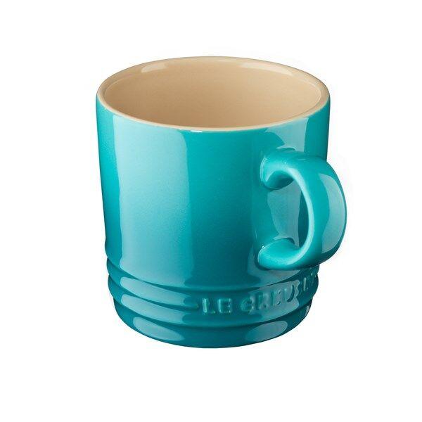 Le Creuset Kaffemugg 20 cl Caribbean
