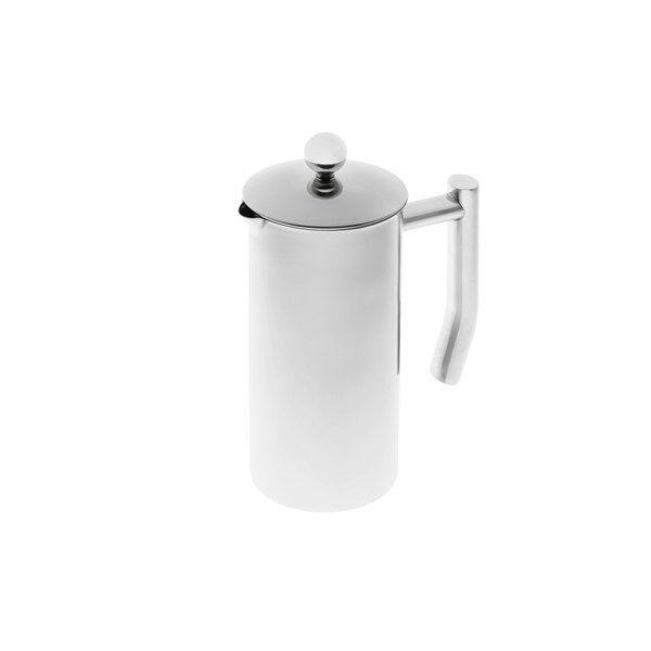 Maku Kaffepress 800 ml Rostfritt stål Silver