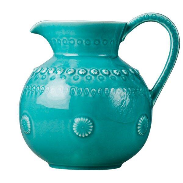Daisy Tech PotteryJo Daisy Kannu 1.8 L Turkoosi