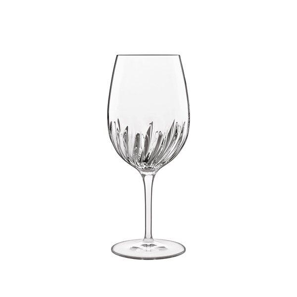 Luigi Bormioli Mixology Spritzglas 4-pack 25 cl Klar