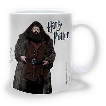 Harry Potter Hagrid Muki
