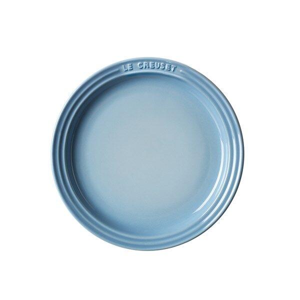 Le Creuset Lautanen 18 cm Coastal Blue